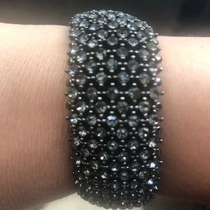 Premier Designs statement bracelet